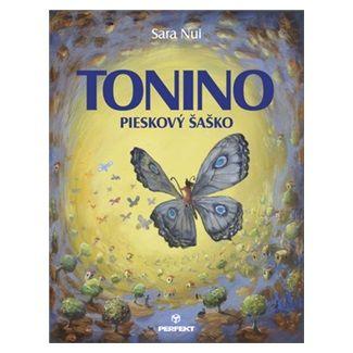 Sara Nui: Tonino, pieskový šaško cena od 99 Kč