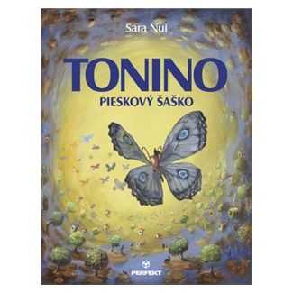 Sara Nui: Tonino cena od 124 Kč