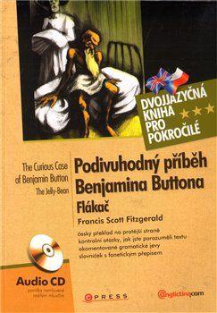 Francis Scott Fitzgerald: Podivuhodný příběh Benjamina Buttona cena od 215 Kč
