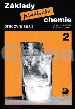 Pavel Beneš: Základy praktické chemie 2 - Pracovní sešit cena od 58 Kč