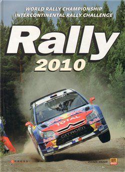 Zdeněk Weiser: Rally 2010 cena od 67 Kč