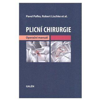 Galén Plicní chirurgie cena od 352 Kč