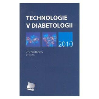 Galén Technologie v diabetologii 2010 cena od 143 Kč