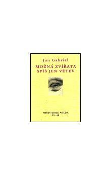 Jan Gabriel: Když myslím na Evropu I. cena od 68 Kč