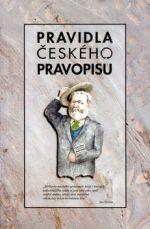 OLOMOUC Pravidla českého pravopisu cena od 129 Kč
