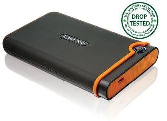 Transcend Anti-Shock 500GB USB 2.0