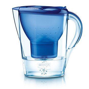 BRITA Marella Cool 2,4l modrá cena od 433 Kč