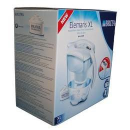BRITA Elemaris XL 3,5l bílá cena od 799 Kč