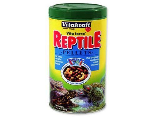 VITAKRAFT Reptile Pellets 1l (491-20140)