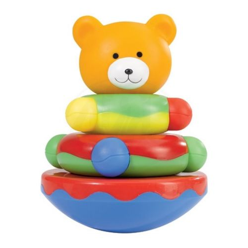 SIMBA Skládačka medvídek Simba cena od 201 Kč