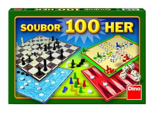 100 her cena od 192 Kč