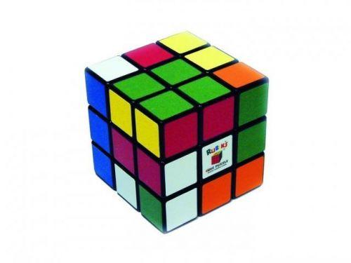 Rubikova kostka klasik - hlavolam cena od 288 Kč