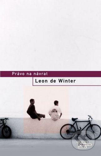 Leon de Winter: Právo na návrat cena od 275 Kč