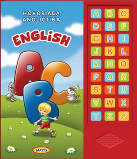Hovoriaca angličtina - English cena od 0 Kč