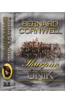 Bernard Cornwell: Sharpův únik cena od 93 Kč