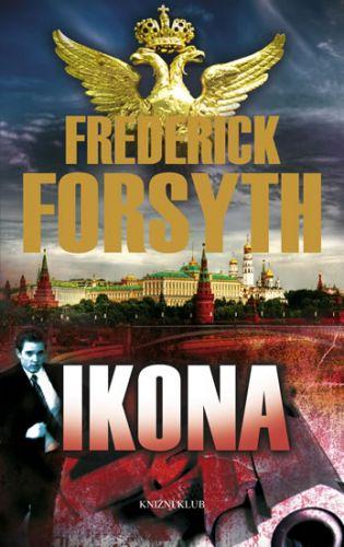 Frederick Forsyth: Ikona cena od 379 Kč