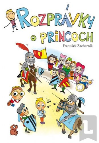 CPress Rozprávky o princoch cena od 149 Kč