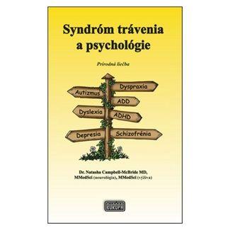 Natasha Campbell-McBride: Syndróm trávenia a psychológie cena od 284 Kč
