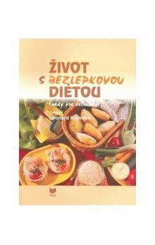 Leonard Kremler: Život s bezlepkovou diétou cena od 143 Kč