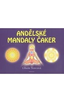 Fontána Andělské mandaly čaker cena od 160 Kč