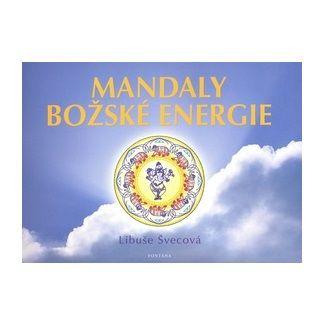 Libuše Švecová: Mandaly božské energie cena od 130 Kč