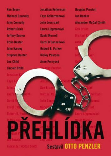Otto Penzel: Přehlídka - Otto Penzel cena od 90 Kč