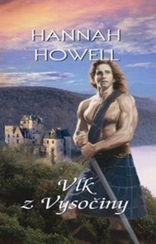 Hannah Howell: Vlk z Vysočiny cena od 199 Kč