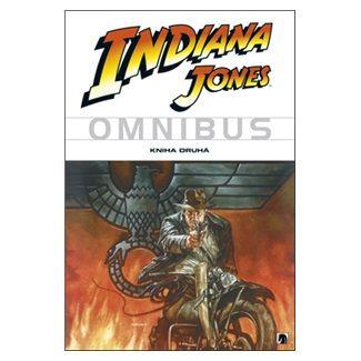 Dan Barry: Indiana Jones - Omnibus - kniha první cena od 594 Kč