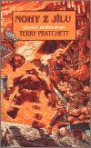 Terry Pratchett: Nohy z Jílu cena od 198 Kč