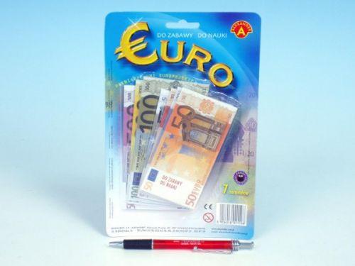 Alexander Eura - peníze do hry cena od 38 Kč