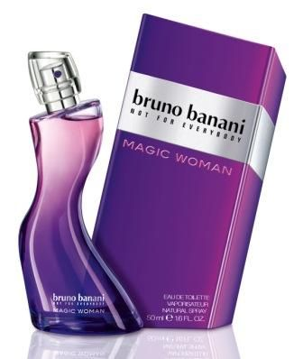 Bruno Banani Magic Woman 50ml