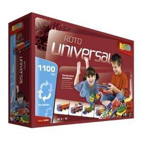 Efko ROTO universal 12000