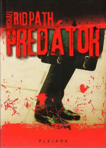 Michael Ridpath: Predátor - Plejáda cena od 49 Kč