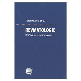 Karel Pavelka: Revmatologie cena od 179 Kč