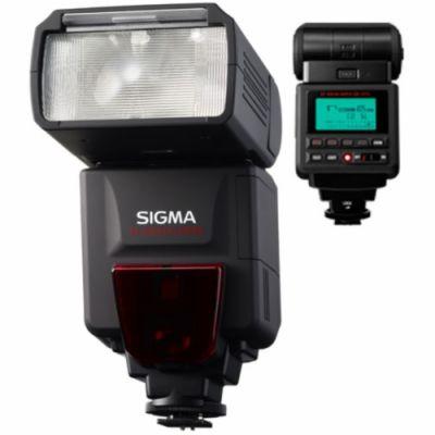 Sigma EF-610 DG SUPER Sigma