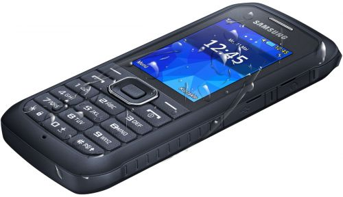 Samsung Galaxy 550  cena od 2672 Kč