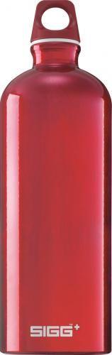 Sigg 1,0 l Classic Red cena od 483 Kč
