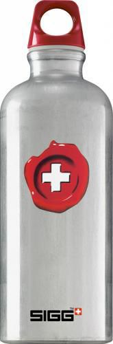 Sigg 0,6 l Swiss Quality cena od 489 Kč