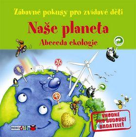 Naše planeta cena od 50 Kč