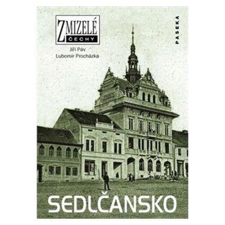 Jiří Páv, Lubomír Procházka: Sedlčansko cena od 220 Kč
