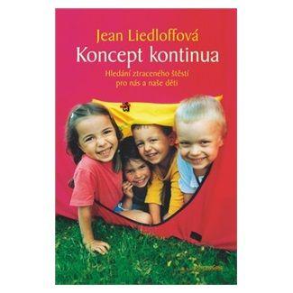 Jean Liedloff: Koncept kontinua cena od 130 Kč