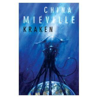 China Miéville: Kraken cena od 224 Kč