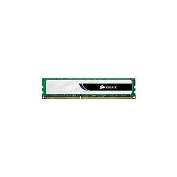 CORSAIR 4GB DDR3 1333MHz CL9
