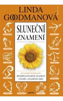 Linda Goodman: Sluneční znamení cena od 210 Kč