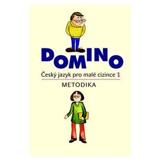 Svatava Škodová: Domino Český jazyk pro malé cizince 1. Metodika + CD cena od 329 Kč