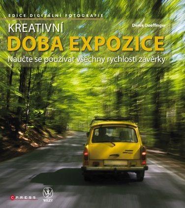 Derek Doeffinger: Kreativní doba expozice cena od 291 Kč