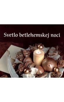Edycja Swietego Pawla Svetlo betlehemskej noci cena od 22 Kč