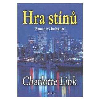 Charlotte Link: Hra stínů cena od 217 Kč