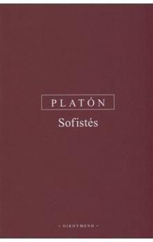 Platón: Sofistés cena od 102 Kč