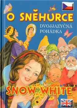 Carmen Guerra: O Sněhurce - Dvojjazyčná pohádka - Carmen Guerra cena od 63 Kč
